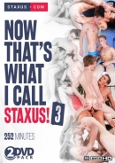 Now Thats What I Call Staxus 3