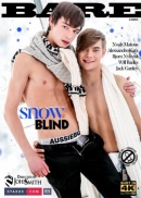STAXUS - Snow Blind