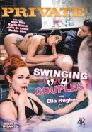 PRIVATE Gold 212 - Swinging Couples