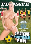 PRIVATE Specials 212 - Amateur Football Fun