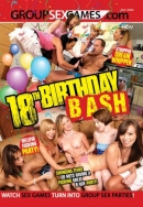GROUP SEX GAMES 2 - 18th Birthday Bash