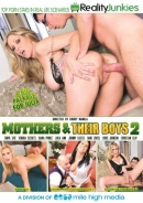 REALITY JUNKIES - MOTHERS AND THEIR BOYS 02
