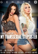 GENDER X - MY TRANSSEXUAL STEPSISTER
