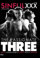 The Passionate Three 1