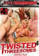 Twisted Threesomes 4