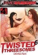 Twisted Threesomes 6