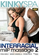 Interracial MILF Massage 2