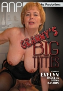 Grannys Big Titties
