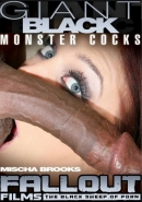 Giant Black Monster Cocks