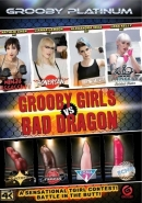 Grooby Girls Vs Bad Dragon