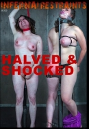 Infernal Restraints - Halved & Shocked