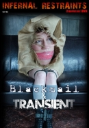 Infernal Restraints - Blackmail & Transient