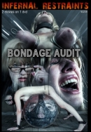 Infernal Restraints - Bondage Audit & Giggles