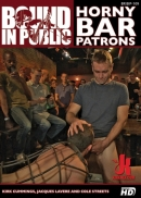 Bound in Public - Horny Bar Patrons