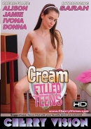 Cream Filled Teens