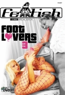 Foot Lovers  3