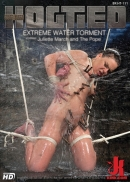 Hogtied - Extreme Water Torment