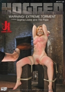 Hogtied - Warning! Extreme Torment