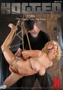Hogtied - Feisty Torn