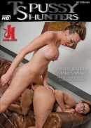 TS Pussy Hunters - Penny Barber Takes Anal