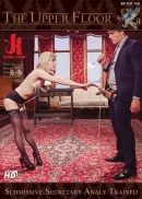 Submissive Secretary Analy Trained
