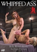 Whipped Ass - Bella Rossi's Kinky Lesbian Fantasy