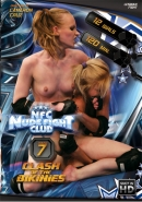 Nude Fight Club - Round 07 - Clash of the Bikinis