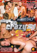 Guys Go Crazy Vol.21 Members Only