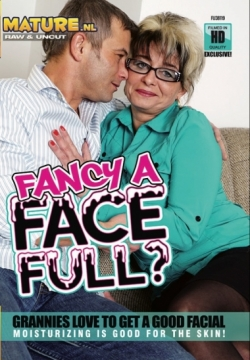 Fancy A Face Full?