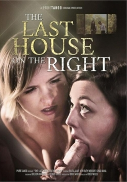 Last House On The Right, The