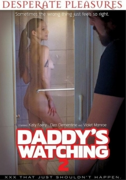 Daddys Watching 2