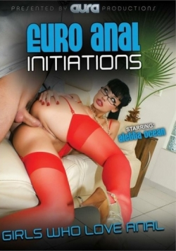 Euro Anal Initiations