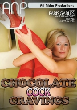 Chocolate Cock Cravings