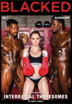 Interracial Threesomes Vol. 7