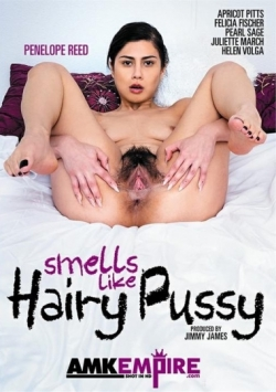 Smells Like Hairy Pussy