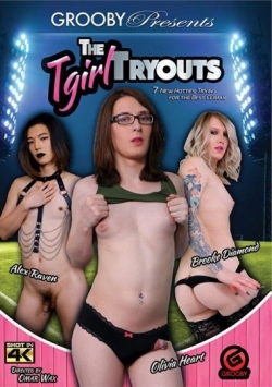 Tgirl Tryouts, The