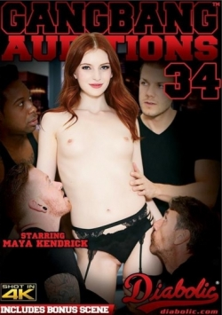 Gangbang Auditions #34