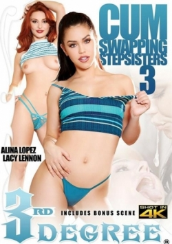 Cum swapping Stepsisters 03