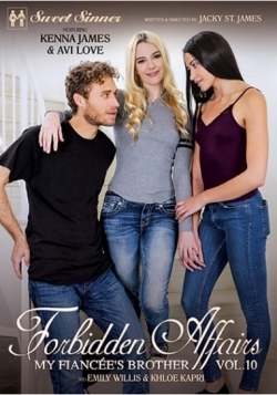 Forbidden Affairs Vol. 10: My Fiancees Brother