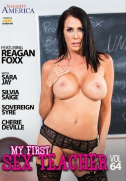 My First Sex Teacher Vol. 64
