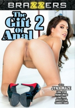 Gift Of Anal 2, The