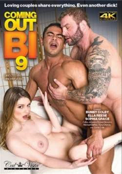 Coming Out Bi 9
