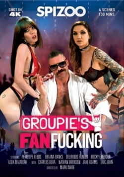 Groupies Fan Fucking