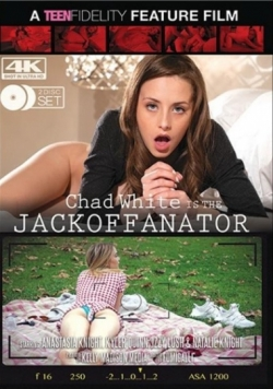 Chad White Is The Jackoffanator