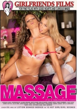MASSAGE: ITS A GIRLFRIENDS THING