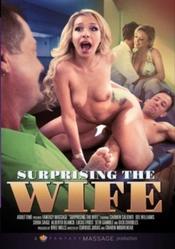 Surprising The Wife
