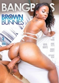 Brown Bunnies Vol. 32