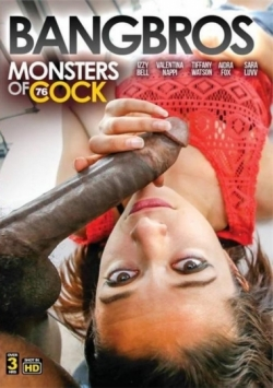Monsters Of Cock Vol. 76