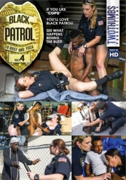 Black Patrol No. 4