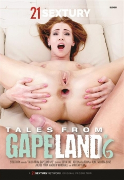 21 SEXTURY - Tales From Gapeland #6